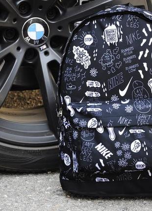 Рюкзак сумка портфель мужской женский