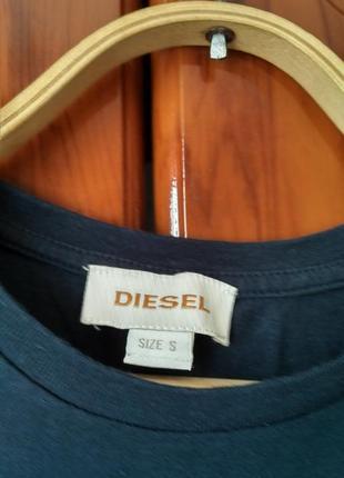 Футболка diesel s