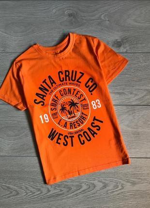 Primark футболка для мальчика