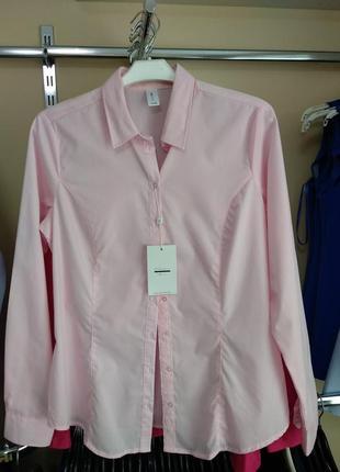 Рубашка женская италия piazza italia