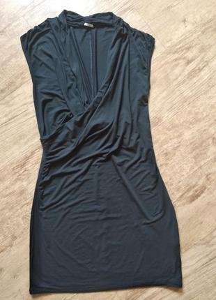 Платье сарафан халат м