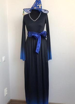 Ведьма вампир королева 42-46 костюм