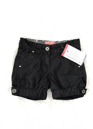Легкие стильные шорты 5-6 лет d-zine швеция 🇸🇪