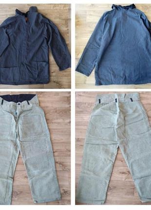 Рабочая одежда комлект