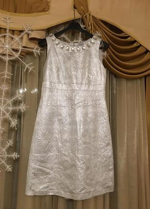 Платье клубное