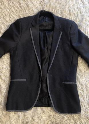 Мужской пиджак от oodji