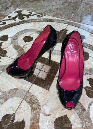 Туфли taccetti, размер 39, стелька 25 см