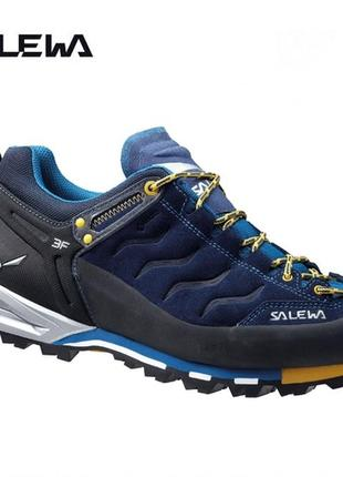 Salewa gore-tex мужские кроссовки