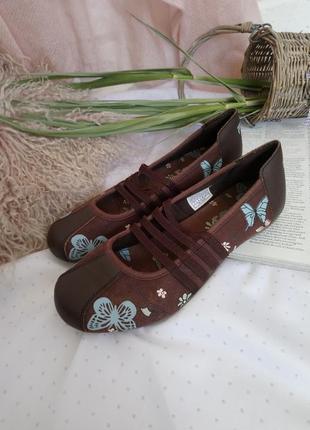 Удобный туфли р 39