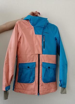 Куртка женская горнолыжная o'neill