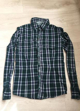 Рубашка/блуза/накидка