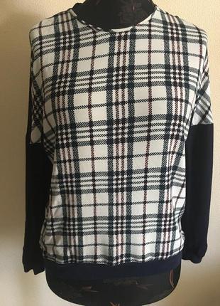 Шовкова блуза преміум класу baum und pferdgarten