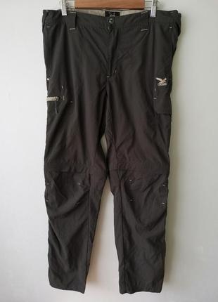 Туристические штаны - шорты трекинг