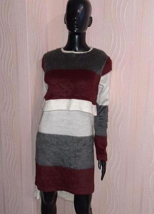 Платье туника оригинальное lola nomada португалия