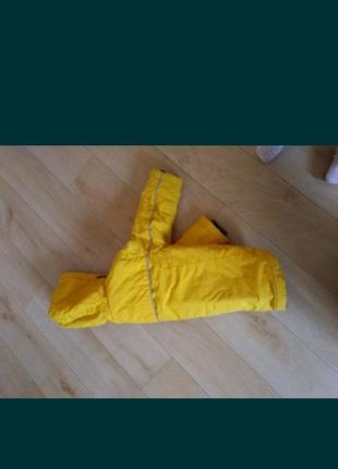 Демі куртка-парка3 фото