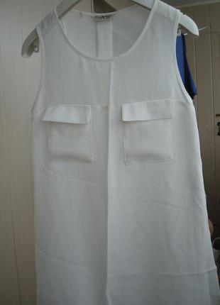 Блуза туника miss selfridge