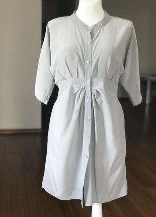 Платье из натурального шелка ted baker