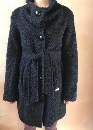Пальто - халат miss sixty