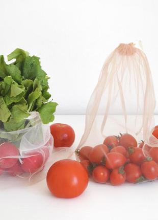 Торбинки для продуктів