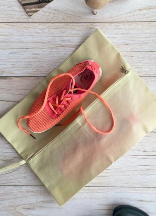 Сумка на молнии для хранение обуви
