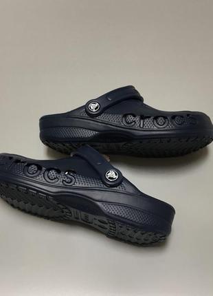 Crocs baya clog кроксы оригинал 2 цвета 37-38, 41-42