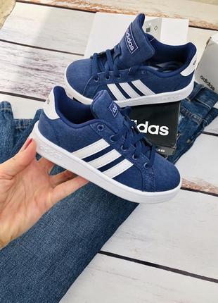 Кеды, кроссовки adidas оригинал 28