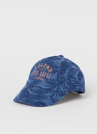 Красивая кепка, бейсболка