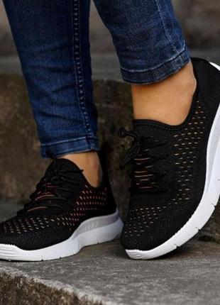 Скидка 😍 кроссовки для фитнеса бега прогулок спортзала йоги