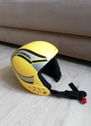 Защитный шлем, alpina (германия)