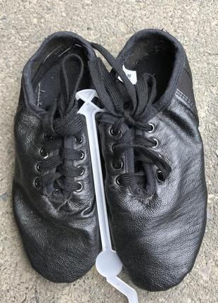 Джазовки. обувь для танцев.