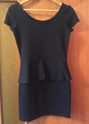 Коротенькое платье kira plastinina