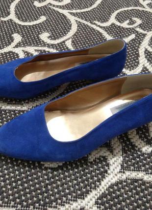 Туфли женские фирменные asunchi