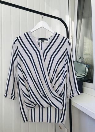 Блуза, блузка, футболка, блуза на запах