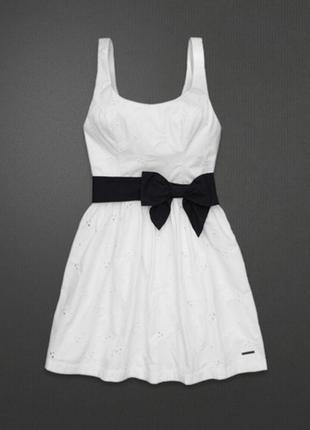 Abercrombie & fitch платье оригинал