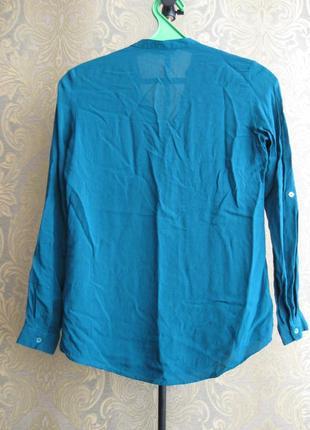 Рубашка xs terranova2 фото