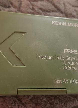 Kevin.murphy free.hold - профессиональный крем для укладки средней фиксации