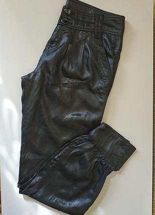 Классические брюки галифе