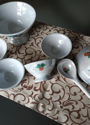 Сервиз керамический