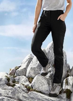 Женские трекинговые брюки