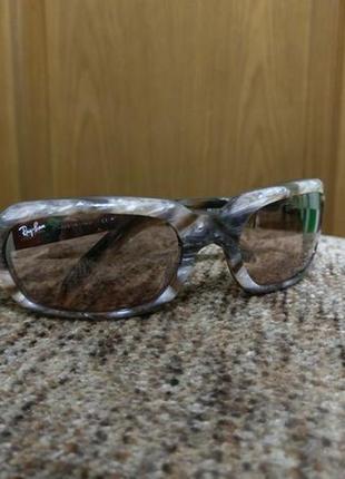 Солнцезащитные очки ray ban rb2126 926-3e