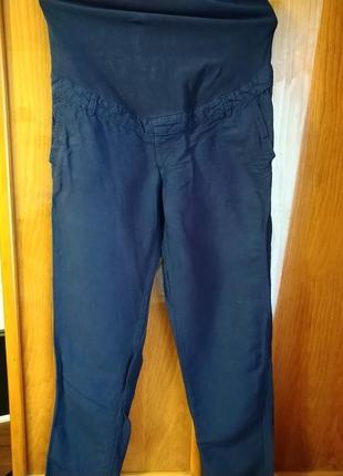 Летние брюки для беременных h&m