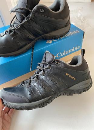 Зима зимние кроссовки ботинки columbia