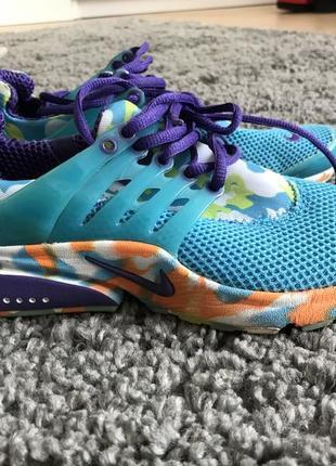 Nike кроссовки для бега