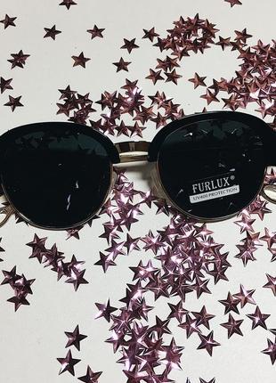 Стильные очки с поляризацией!