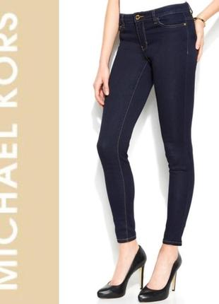 Оригинальные джинсы  американского бренда michael kors