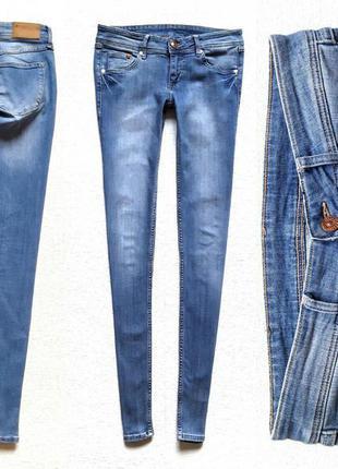 Skinny  &denim by h&m