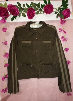 Новая куртка ,жакет bruno bader. германия./размер m-l