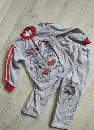 Детские костюмы для девочки