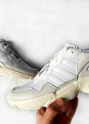 Кроссовки adidas yung-961 фото