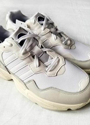 Кроссовки adidas yung-962 фото